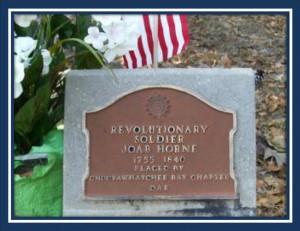 Steward Cemetery Oak Grove, Florida