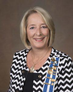 Lija Eldridge, Webmaster